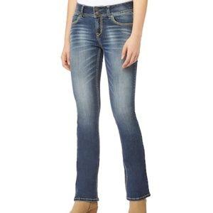 Wallflower Blue Jean. Like New.